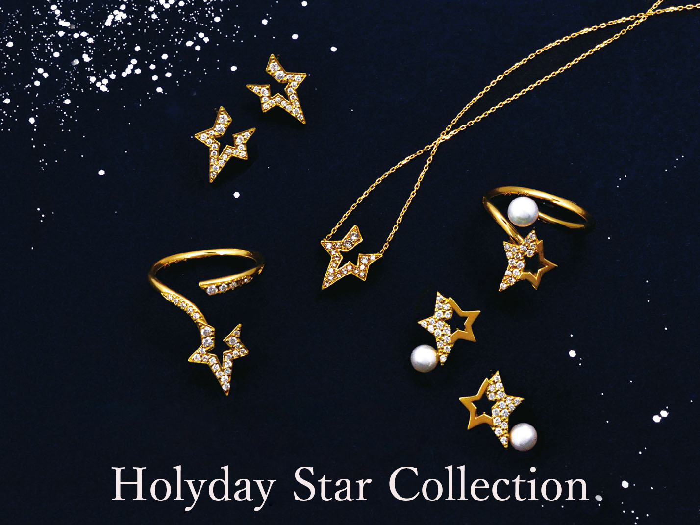 Holyday Star Collection